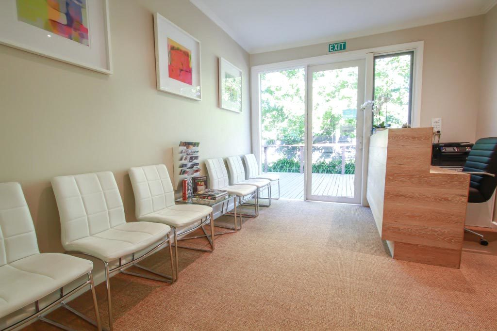 Medical-Allied Health Consulting Rooms For Lease Bulleen