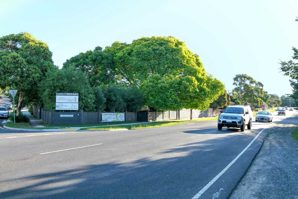 easy access Consulting Rooms For Lease Bulleen