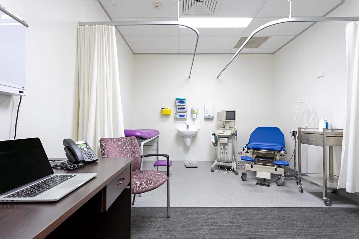 Consulting Rooms for Specialists - Capalaba