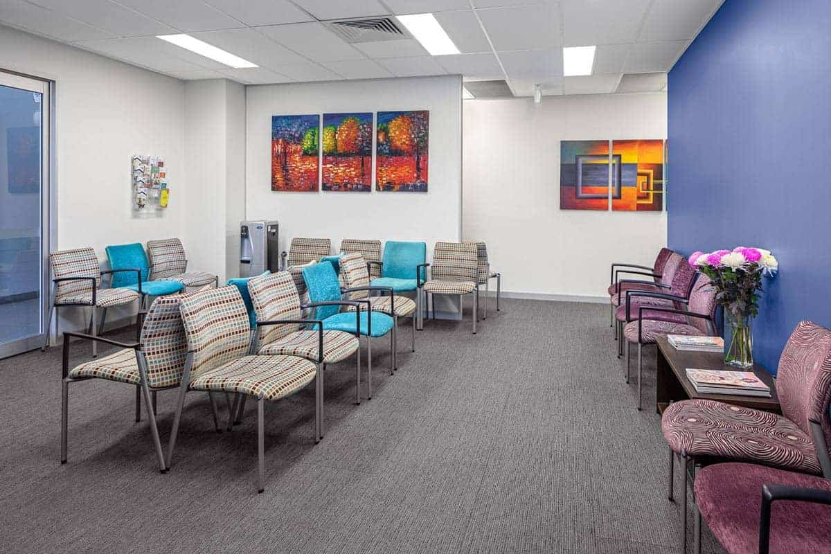 Consulting Rooms for Specialists and Allied Health - Capalaba