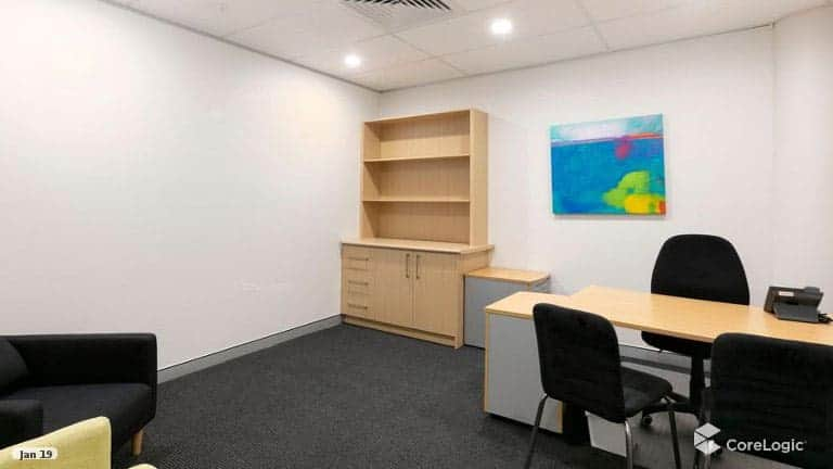 Well Presented Medical Clinic for Lease - Crows Nest
