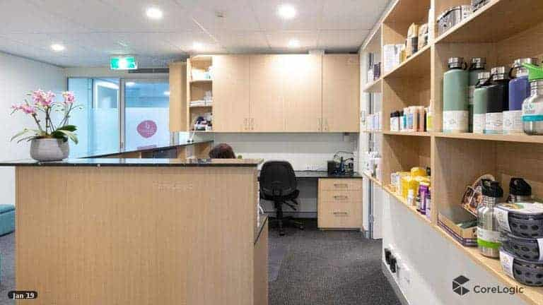 Well Presented Medical Clinic for Lease - Sydney - Crows Nest