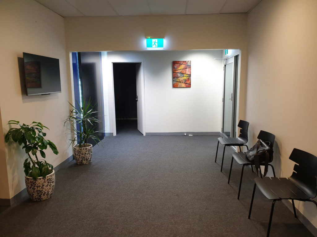 Lease Medical rooms in Baulkham Hills NSW