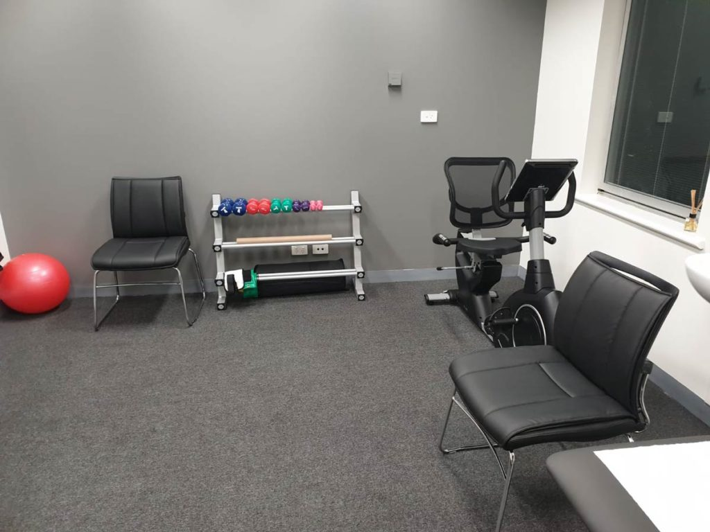 Lease a Medical Room in Baulkham Hills - NSW