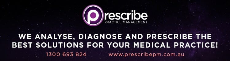 Prescribe Practice Management