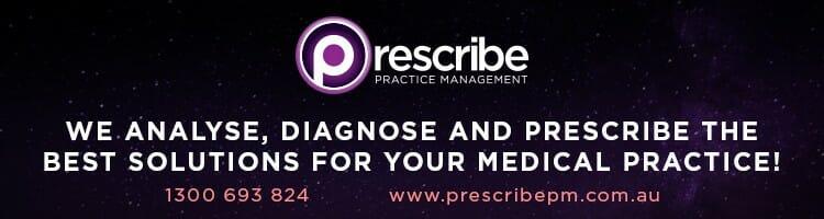 Prescribe Practice Management