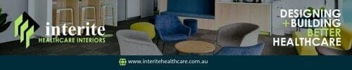 Interite Healthcare Interiors