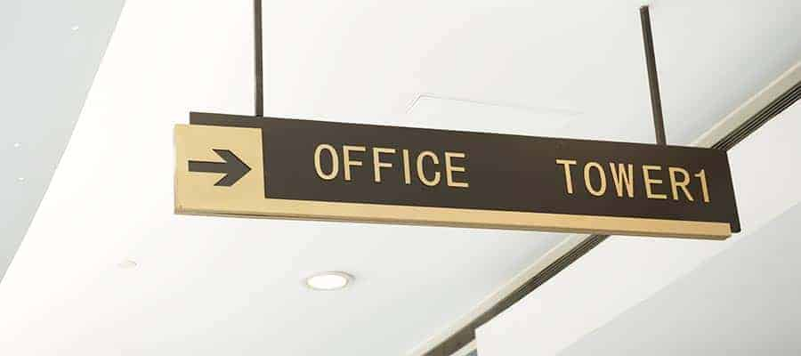 Improve signage and way-finding