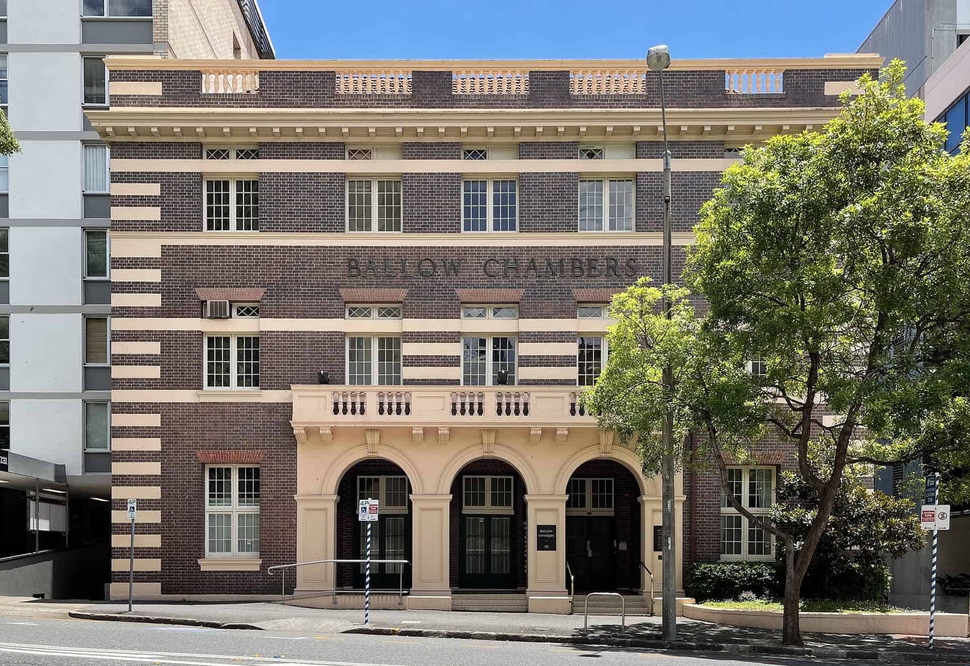 Ballow Chambers Suite for Lease - Medical Suites for Lease Brisbane