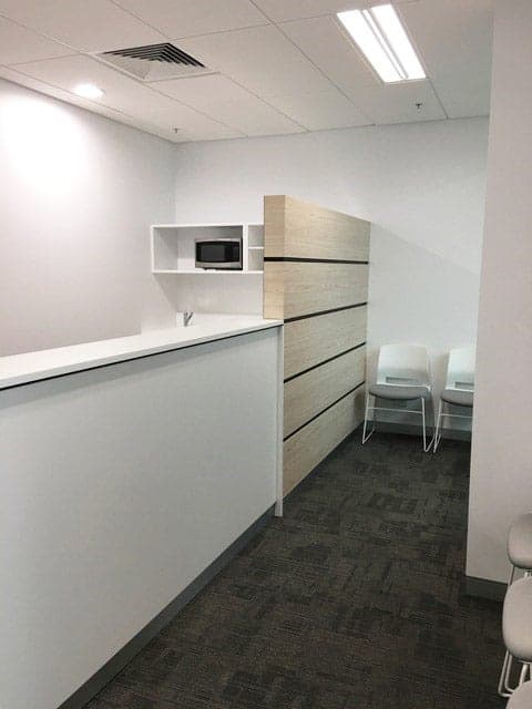 Reception SAN Parkway - Specialists Room - Wahroonga, New South Wales